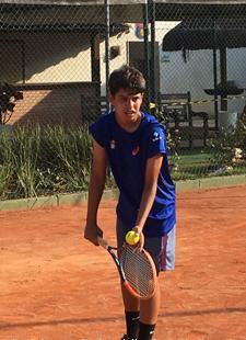 Lorenzo Esquici Pereira
