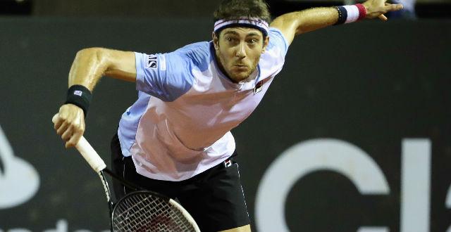 Marcelo Demoliner estreia nesta quarta no Rio Open